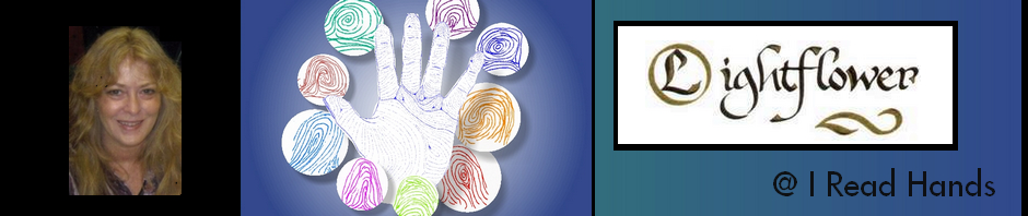 Visit My Blog - Regular Updates - Palmistry News & Articles - Patti Lightflower