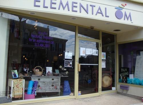 Elemental Om